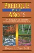 Predique Por un Ano [Spanish]