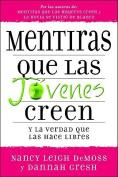 Mentiras Que las Jovenes Creen [Spanish]