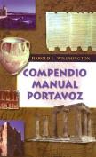 Compendio Manual Portavoz [Spanish]