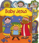 Baby Jesus [Board book]