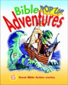 Pop-Up Bible Adventures