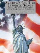 America's All Time Favourite Songs for God and Country