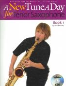 Tenor Saxophone Book 1