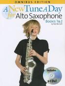 A New Tune a Day Alto Saxophone