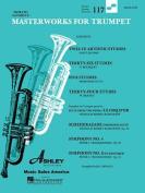Masterworks for Trumpet Book 1
