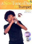 For Trumpet Book 1 [With CD and DVD]