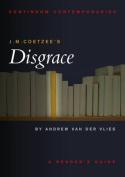 J.M.Coetzee's Disgrace