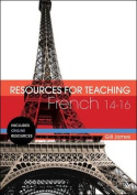 Resources for Teaching French