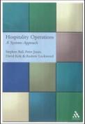 Hospitality Operations