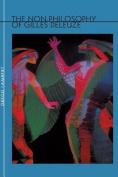 Non-Philosophy of Gilles Deleuze
