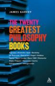Twenty Greatest Philosophy Books