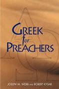 Greek for Preachers