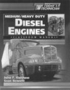 Medium/heavy Duty Truck Diesel Engines CM and SM