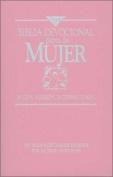 Biblia Devocional Para la Mujer-NU [Spanish]
