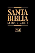 Biblia Letra Gigante-Nu [Spanish]