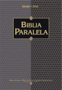 Rvr 1960/NVI Biblia Paralela, Tapa Dura [Spanish]