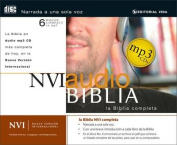 NVI Biblia Completa Audio [Spanish] [Audio]