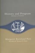 History and Program