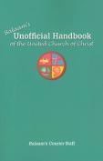 Balaam's Unofficial Handbook of the United Church of Christ