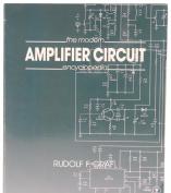 Modern Amplifier Circuit Encyclopedia