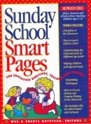Sunday School Smart Pages