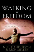 Walking in Freedom Devotional