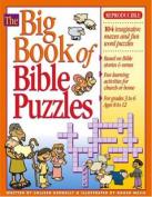 Big Book of Bible Puzzles