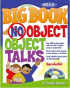 The Big Book of No-Object Object Talks