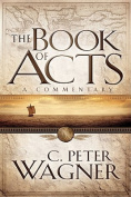 The Book of Acts: A Commentary
