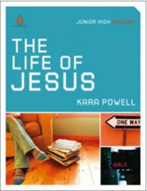 The Life of Jesus: Uncommon Junior High Group Study