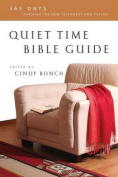 Quiet Time Bible Guide