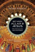 Between Allah and Jesus