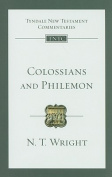 Colossians and Philemon (Tyndale New Testament Commentaries