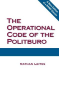 The Operational Code of the Politburo