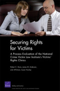 Securing Rights for Victims