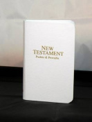 Vest-Pocket New Testament with Psalms and Proverbs-KJV