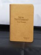 Soul Winner's New Testament-KJV