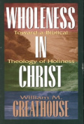 Wholeness in Christ