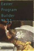 Easter Program Builder No. 31