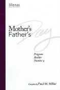 Mother's Day & Father's Day Program Builder No. 9