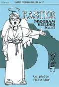 Easter Program Builder No. 17