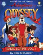 Adventures in Odyssey, Volume No. 1