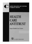Health Care Antitrust