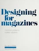 Designing for Magazines