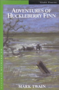 Globe Adapted Classic Huckleberry Finn