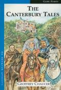 Adapted Classics Canterbury Tales Se 95c