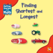Finding Shortest and Longest