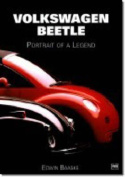 Volkswagen Beetle Portrait of a Legend