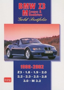 BMW Z3 M Coupes & Roadsters Gold Portfolio  : 1996-2002