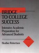 Bridge to College Success